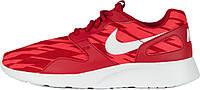 Женские кроссовки Nike Roshe Run, найк роше ран малиновые