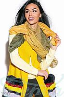Лёгкий шарф-палантин