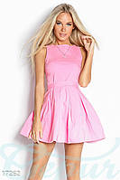 Платье baby-doll