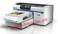 Принтер Epson SureColor SC-F2000 5C (печать на ткани) (C11CC62001A0)