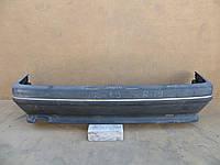 Бампер задний (хэтчбэк) Renault 19 (-92) OE:7700784707; 7700780889