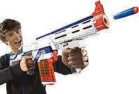 Бластер НЕРФ Элит Риталиэйтор 4 в 1, Nerf N-Strike Elite 4-in-1 Retaliator