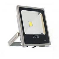Прожектор светодиодный матричный 30W SLIM