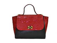 Модная сумка женская 5 расцветок! к/з 14-49 Украина