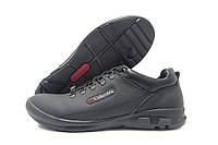 Кроссовки мужские Columbia Club Shoes черные (коламбия)