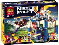Конструктор Nexo Knights 10486 Библиотека Мерлока