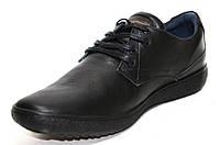 Осенние мужские кожаные туфли размер 46-49