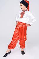 Детский карнавальный костюм Казак