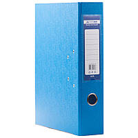 Папка регистратор а4 7см светло-синий