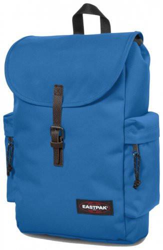 Замечательный рюкзак 18 л. Austin Eastpak EK47B24M голубой