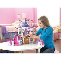 Пони игровой набор Королевский свадебный замок свадьба пони My Little Pony Princess Wedding Castle