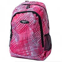 Школьный рюкзак SAFARI 9681 для девочки два отделения