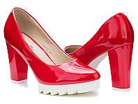 Женские туфли Ariver RED, фото 1