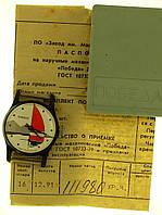 Механические часы Победа СССР