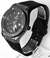 Часы женские Hublot Black. Хорошая копия!