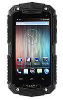 Смартфон Sigma mobile X-treme PQ16 Dual Black