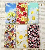TPU чехол для Sony Xperia E5 (F3311) (6 цветов)