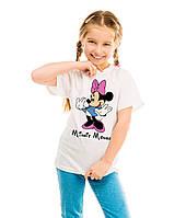 "Детская футболка ""Minnie Mouse"""