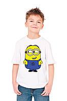 """Детская футболка """"Minion"""""""