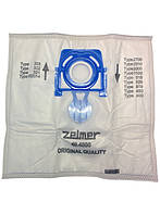 Комплект мешков для пылесоса Zelmer 919 49.4000