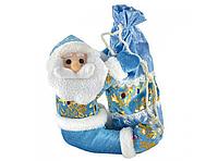 Новогодняя игрушка-упаковка  для подарков МИКС D11141 Metr+