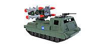 Детская игрушка «Ракетная установка» 457 Орион