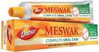 Зубная паста Месвак, Дабур / Meswak, Dabur / 100 g