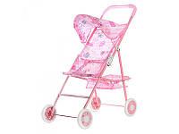 Детская коляска 881 для куклы, прогулочная