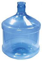 Бутыль ПЭТ для воды объемом в 11 литров