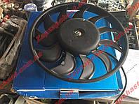 Вентилятор охлаждения радиатора Ваз 2103 2104 2105 2106 2107 Лузар Luzar