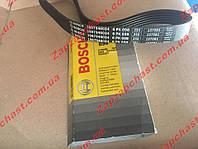 Ремень генератора ВАЗ 2108 2109 21099 2113 2114 2115 2110 ручейковый (инжектор 8 клап) 6PK-698/1987946034