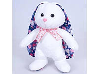 Детская мягкая игрушка 00044-5 Зайчик 005, 33 см