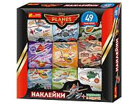 """Наклейки Дисней """"Самолеты 2"""" 14153049Р Ranok-Creative 5925"""