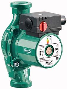 Циркуляционный насос Wilo-STAR-RS 15/4-130
