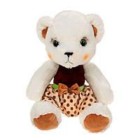 Мягкая игрушка Медвежонок Меджи средний K406B