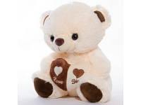 Мягкая игрушка Медвежонок Ромео №1 00715-4