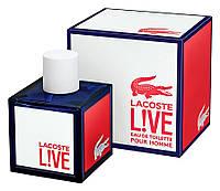 Мужская туалетная вода Lacoste Live Лакост Лайф