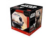 """Пазлы Lucasfilm """"Звездные Войны"""" 11201 Trefl, 362 элемента"""
