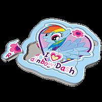"Пазлы-макси ""Hasbro.My Little Pony"" 36118 Trefl,  8 дет"