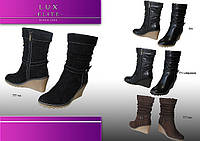 Кожаная женская элитная обувь по низким ценам производителя