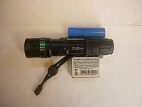 Фонарь аккумуляторный светодиодный POLICE (BAILONG) - 3000W   AR-8373
