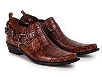 Туфли казаки Etor