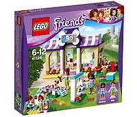 LEGO Friends (41124) Детский садик для щенков в Хартлейке