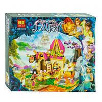 "Конструктор Bela Fairy(аналог Lego Elves) ""Азари и волшебная булочная"" арт. 10412"