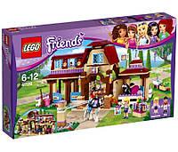 LEGO Friends (41126) Клуб верховой езды в Хартлейке