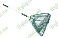 Подсак треугольный складной