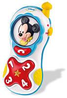 Развивающая игрушка Clementoni Baby MICKEY Телефон