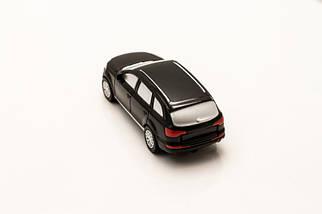 Флэшка AUDI Q7 Черная 8 GB , фото 3