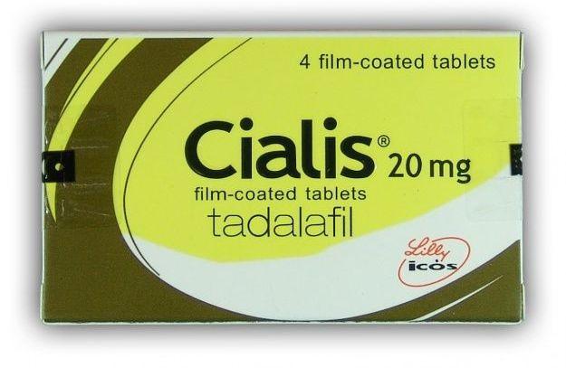 профилактика для потенции таблетки