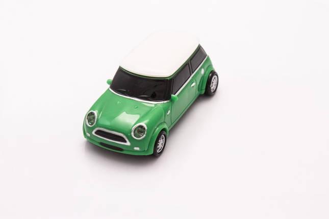 Флэшка Mimi Cooper Зеленый 64 GB , фото 2